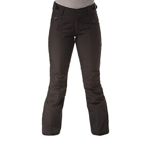 THE NORTH FACE Presena Ski Pants Black - Ladies