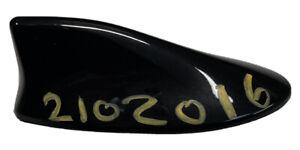 20 21 TOYOTA COROLLA SE ROOF SHARK FIN ANTENNA W/NAVIGATION PCODE 209 BLACK