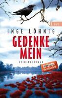 Gedenke mein von Inge Löhnig (2016, Taschenbuch)