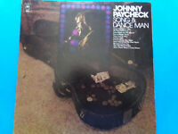 Johnny Paycheck Song And Dance Man Epic KE 32570 33 1/3 rpm