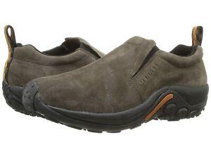 Man's Loafers Merrell Jungle Moc
