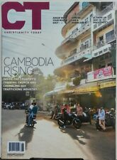 Christianity Today June 2017 Cambodia Rising Thriving Church FREE SHIPPING sb