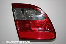 2008 MERCEDES W211 E CLASS / REAR L-SIDE INNER LIGHT A2118202964