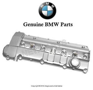 For BMW E34 E36 325i 325is M3 Valve Cover Genuine 11 12 1 738 410
