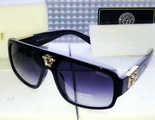 Versace Ve1574 Men Blackless 57mm Sunglasses