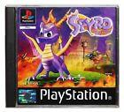 SPYRO THE DRAGON 1 (PAL Playstation Game) PS1 A