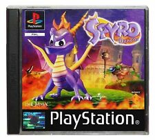 SPYRO THE DRAGON 1 (PAL Playstation Game) PS1 A