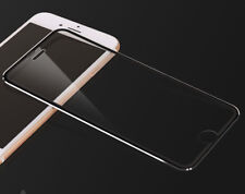 For iPhone X 8 7 6s Plus 3D Curved Full Covered Tempered Glass Screen Protector