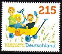 3158 postfrisch BRD Bund Deutschland Briefmarke Jahrgang 2015
