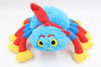"""New Woolly And Tig Spider Woolly 14"""" Soft Plush Doll Toy Kid's Gift"""