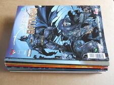Collezione TOP COW Presenta 1-10 completa Image Batman Darkness [G467]