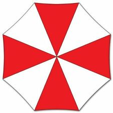 Umbrella Corporation Resident Evil Decal Sticker 3x3