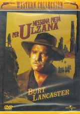 Nessuna Pieta' Per Ulzana (1972) DVD Western Collection