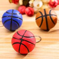 Basketball Key Chain Cute Ball Keyring keychain Jewelry Gifts Creative SN