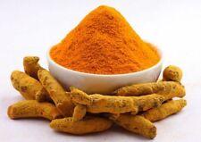 100% Original Of Turmeric Root Powder 100% Pure Organic Curcuma Longa Haldi 50g