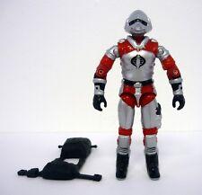 GI JOE AVAC Vintage Action Figure Firebat Pilot COMPLETE C9+ v1 1986
