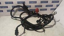 2014 PEUGEOT 208/2008 1.2 PETROL HMZ ENGINE POSITIVE BATTERY CABLE 9804606580