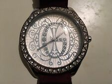 Guess Crystal Watch - Womens