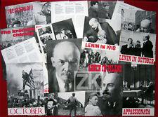 LENINE 18 Films Propagande Communiste URSS Eisenstein