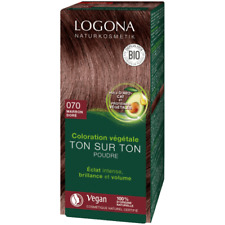 SOIN COLORANT Marron Doré