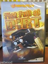 Fist Full of Dirt (DVD, 2011), NEW, Buggies, Bikes, ATV, Combined Ship Discount