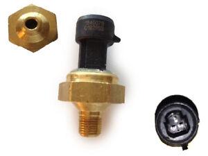 For Ford Powerstroke 94-97 7.3 EBP Sensor Exhaust Back pressure F4TZ-9J460-A