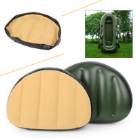 Water Sports Fishing Boat Inflatable Seat Pillow Kayak Rowing Air Cushion Mat