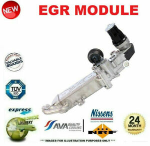 Brand New EGR Module for FORD MONDEO IV Saloon 1.8 TDCi 2007-2014