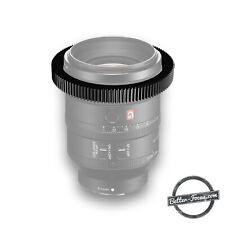 Follow Focus Gear for Sony SEL 100mm F2.8 STF G-Master OSS
