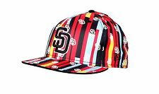 New Era 59 Fifty Gorra San Diego Talla 7+1/2 (59.6 Cm)