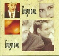 Living in a Box Same (1987) [CD]