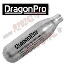 BOMBOLETTA DRAGRONPRO 1 PZ CO2 8Gr GAS per PISTOLA FUCILE SOFTAIR AIRGUN