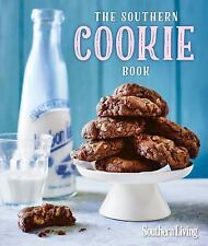 The Southern Cookie Book by The Editors of Southern Living (2016, Paperback)