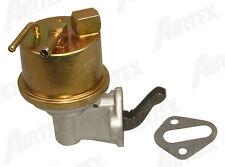 Mechanical Fuel Pump fits 1980-1989 GMC K3500 V3500 K1500  AIRTEX AUTOMOTIVE DIV