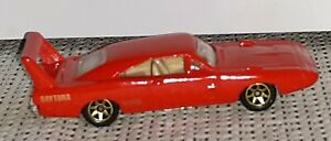 1996 Hot Wheels '70 Dodge Charger Daytona First Editions - Loose
