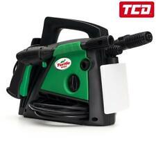 Turtle Wax TW110 Car Pressure Washer Compact 110 BAR Jet Wash Car & Patio