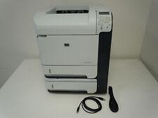 MINT HP LASERJET P4015N P4015TN LASER PRINTER +3RD PAPER TRAY +180 DAY WARRANTY!