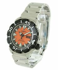 Seiko Monster Automatic Divers SRP315K2 Mens Watch