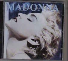 Madonna-True Blue cd album
