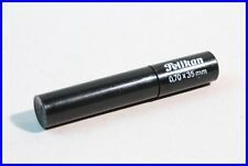 PELIKAN Blei 0,7mm HB Minen 35mm lang in orginal Tube / leads approx 1950ies