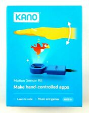 BRAND NEW Kano Motion Sensor Kit Make Hand-Controlled Apps Ages 6+