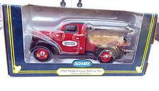 Ertl 1947 Agway Dodge Canopy Delivery Van Die Cast Series 1:25 Die Cast tr