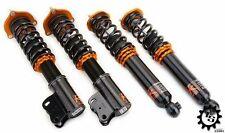 1995-1998 Mazda Protege Ksport Coilovers Kontrol Pro Adjustable Lowering Kit Set
