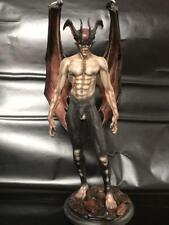 Garage Kit Devilman Oniki Devilman 1/6 finished product cool Devilman