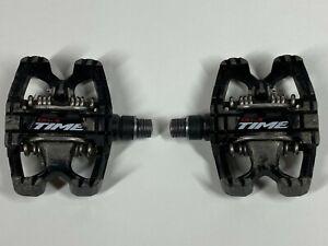Time ATAC MX4 Pedal - Black - No Cleats