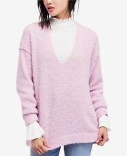 Free People Textured Sweaters for Women  50989b280