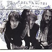 Del Amitri Twisted CD Value Guaranteed from eBay's biggest seller!