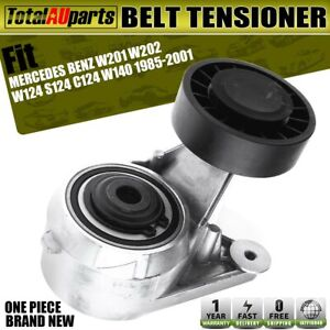 Belt Tensioner for Mercedes Benz W201 W202 W124 W140 E300 1985-2001 3.0L 3.6L
