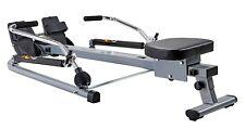V-fit HTR2 Dual Hydraulic Sculling Rowing Machine - Rower r.r.p £135.00