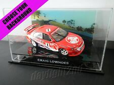 ✺Signed✺ CRAIG LOWNDES 2000 VT Holden Commodore PROOF COA V8 Supercars 1:18